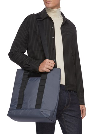 Figure View - Click To Enlarge - WANT LES ESSENTIELS - 'Havel' ECONYL® utility tote