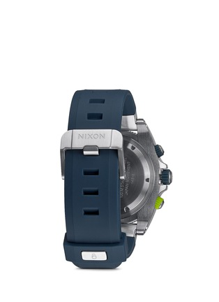 Figure View - Click To Enlarge - Nixon Accessories - 'Rover Chrono' watch