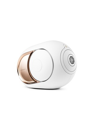 Main View - Click To Enlarge - DEVIALET - PHANTOM I 108 DB Wireless Speaker — Gold White