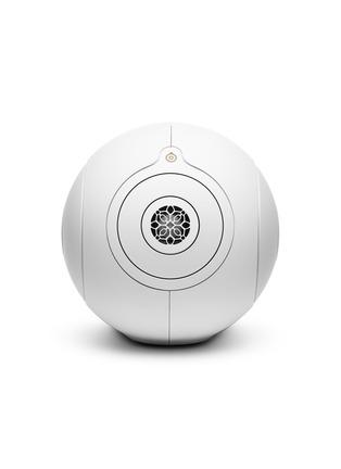 Detail View - Click To Enlarge - DEVIALET - PHANTOM I 108 DB OPÉRA DE PARIS Wireless Speaker — Gold White