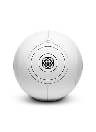 Detail View - Click To Enlarge - DEVIALET - PHANTOM I 103 DB Wireless Speaker — Matte White