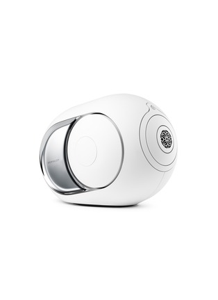 Main View - Click To Enlarge - DEVIALET - PHANTOM I 103 DB Wireless Speaker — Matte White