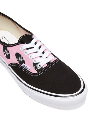 Detail View - Click To Enlarge - VANS - x Wacko Maria 'OG Authentic LX' Sneakers