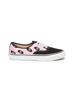 Main View - Click To Enlarge - VANS - x Wacko Maria 'OG Authentic LX' Sneakers