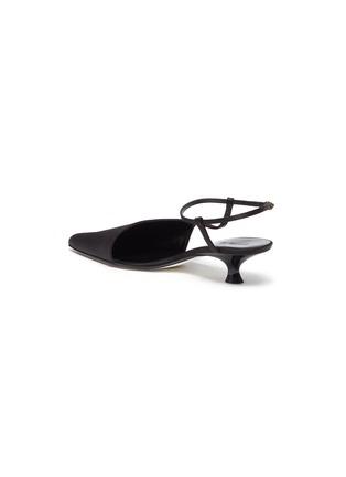 - KHAITE - Point toe d'orsay pumps