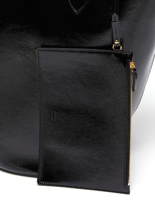 - KHAITE - Osa' circle medium tote bag