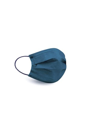 Main View - Click To Enlarge - PROTECTOR - Protector Large Surgical Mask — Whale