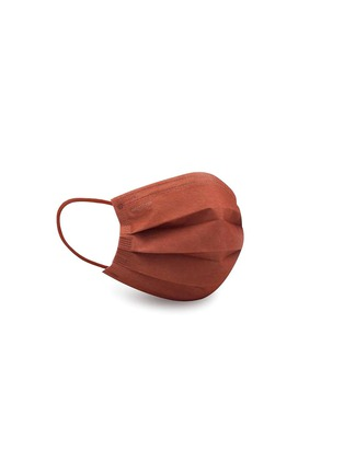 Main View - Click To Enlarge - PROTECTOR - Protector Medium Surgical Mask — Chilli