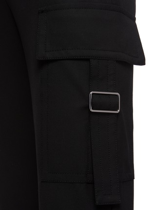 - 3.1 PHILLIP LIM - Cargo Pocket Cuff Leg Pants