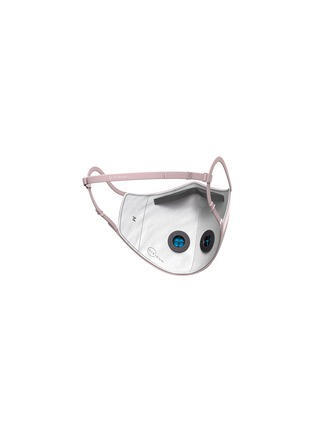 Detail View - Click To Enlarge - AIRINUM - Urban Air Mask 2.0 Large – Pearl Pink