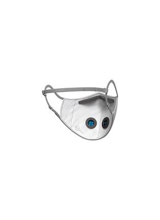 Detail View - Click To Enlarge - AIRINUM - Urban Air Mask 2.0 Medium — Quartz Grey