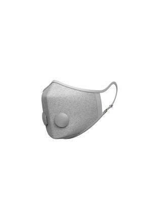 Main View - Click To Enlarge - AIRINUM - Urban Air Mask 2.0 Medium — Quartz Grey