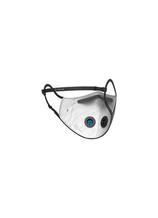 Detail View - Click To Enlarge - AIRINUM - Urban Air Mask 2.0 Large — Onyx Black