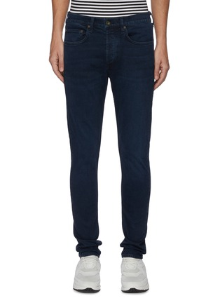 Main View - Click To Enlarge - RAG & BONE - 'Fit 1' Mid Rise Denim Jeans