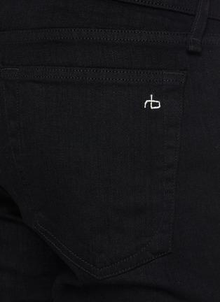 - RAG & BONE - 'Fit 2' Mid Rise Denim Jeans
