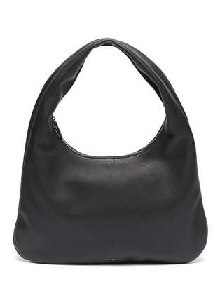 Main View - Click To Enlarge - THE ROW - 'Everyday' medium leather shoulder bag