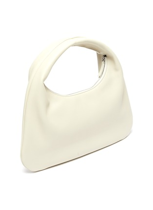 Detail View - Click To Enlarge - THE ROW - 'Everyday' small leather shoulder bag
