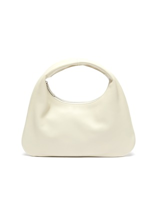 Main View - Click To Enlarge - THE ROW - 'Everyday' small leather shoulder bag