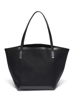 Main View - Click To Enlarge - THE ROW - 'Park' canvas tote