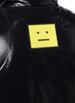 - ACNE STUDIOS - Odango Gloss NY Face Padded Vest