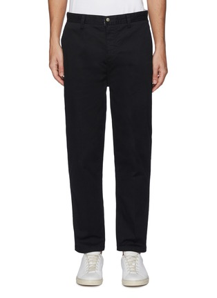 Main View - Click To Enlarge - FRAME DENIM - Cotton chino pants