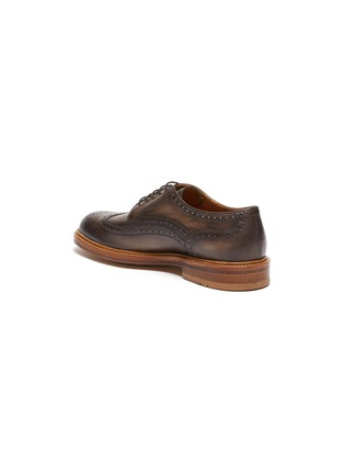 - MAGNANNI - Rounded Natural Derby