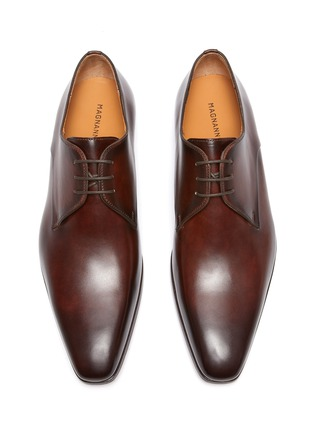 Detail View - Click To Enlarge - MAGNANNI - 3 Eye Derby