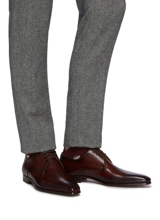 Figure View - Click To Enlarge - MAGNANNI - 3 Eye Derby