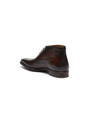 - MAGNANNI - Chistled Chukka Boot