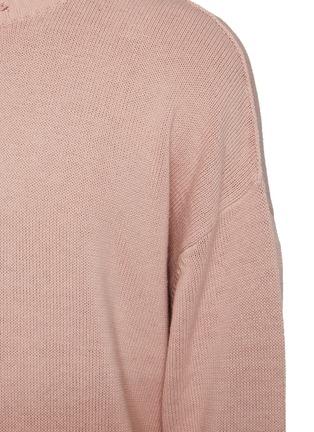 - ACNE STUDIOS - Soft Dip-dyed Gradient Cardigan
