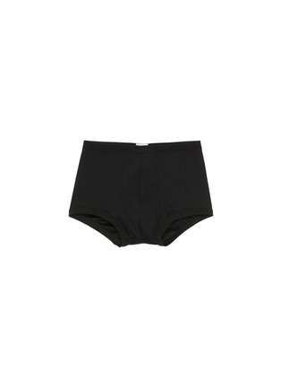 Main View - Click To Enlarge - ZIMMERLI - Cotton Boxer Briefs