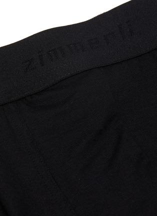 - ZIMMERLI - Microfibre Modal Blend Briefs