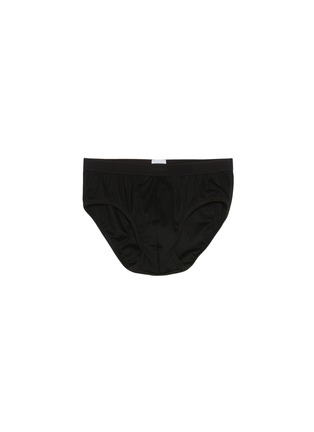 Main View - Click To Enlarge - ZIMMERLI - Cotton Briefs