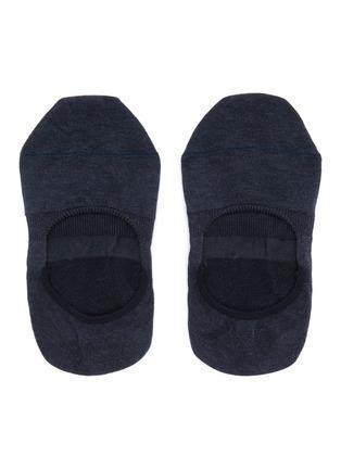 Main View - Click To Enlarge - FALKE - Step' elastane cotton socks