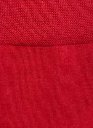 Detail View - Click To Enlarge - FALKE - Cool 24/7' crew socks
