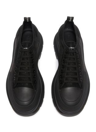 Detail View - Click To Enlarge - ALEXANDER MCQUEEN - 'Tread Slick' sneakers