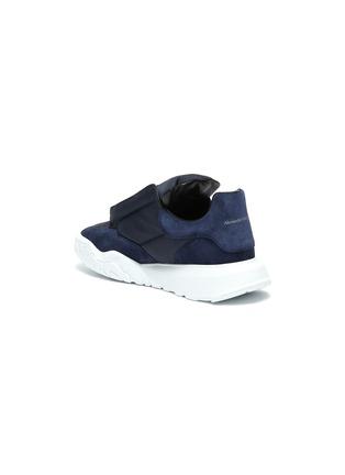 - ALEXANDER MCQUEEN - Court Pad Sneakers