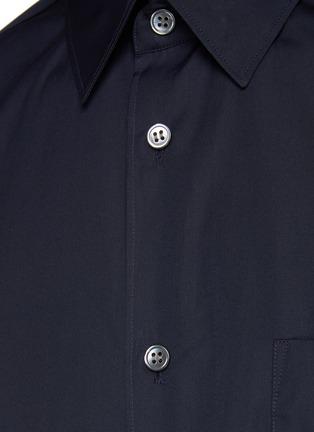 - COMME DES GARÇONS SHIRT - Forever' Wide Classic Plain Shirt