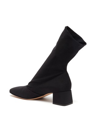 - GIANVITO ROSSI - 'Osaka' suede ankle boots