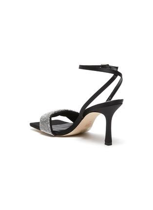- PEDDER RED -  ''Ella' strass embellished band sandal