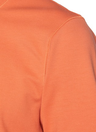 - THEORY - 'Ryder' jersey T-shirt