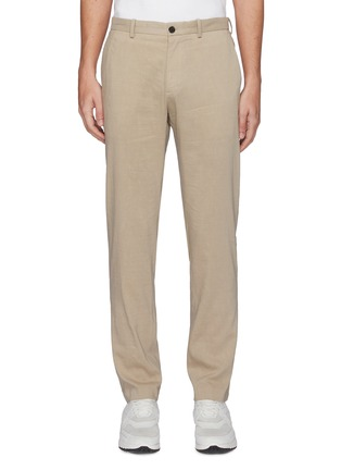 Main View - Click To Enlarge - THEORY - 'Zaine' chino pants