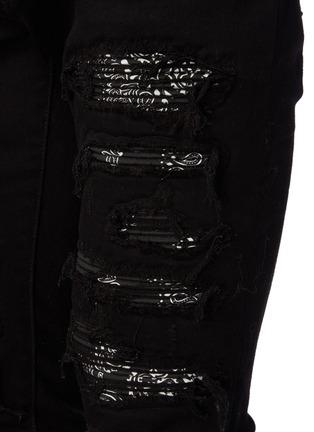 - AMIRI - Bandana Thrasher Jeans