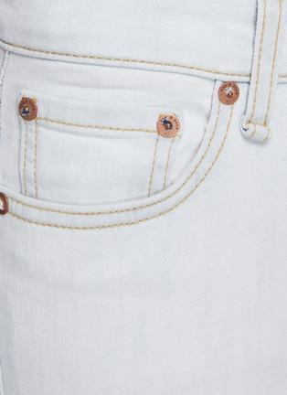 - RAG & BONE/JEAN - Cate' light wash ankle skinny jeans