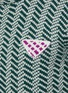 - PRADA - Shetland Jacquard Sweater