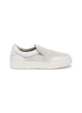 Main View - Click To Enlarge - ACNE STUDIOS - Slip-on sneakers