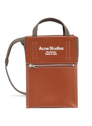 Main View - Click To Enlarge - ACNE STUDIOS - Baker Out' Tote