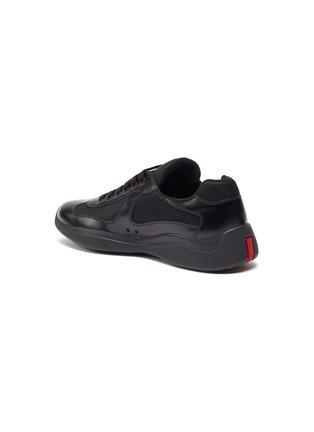 - PRADA - 'Americas Cup' sneakers
