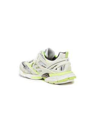 - BALENCIAGA - Track.2 Open Sneaker