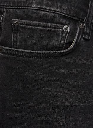 - RAG & BONE - Fit 2' Loopback Denim Jeans